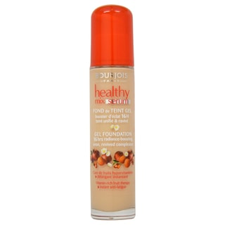 Bourjois Fond De Teint Healthy Mix Extension Serum #52 Vanille Foundation