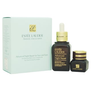 Estee Lauder Advanced Night Repair for Face and Eyes Kit