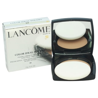 Lancome Color Ideal Skin Perfecting #04 Beige Nature Pressed Powder