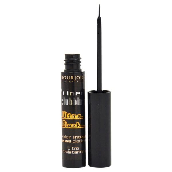 Bourjois Liner Clubbing # Ultra Black Liquid Eyeliner