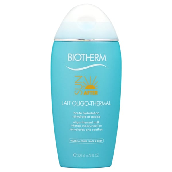 Biotherm 6.76-ounce Lait Oligo-Thermal Body Milk