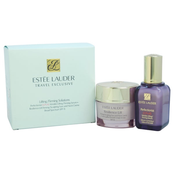 Estee Lauder Lifting/Firming Solutions 2-piece Kit