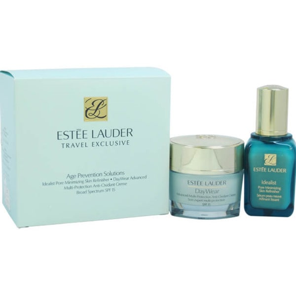 Estee Lauder Age Prevention Solutions 2-piece Kit