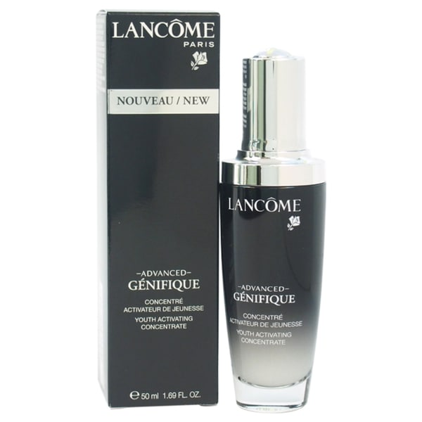Lancome Advanced Genifique Youth Activating Concentrate 1.69-ounce Serum