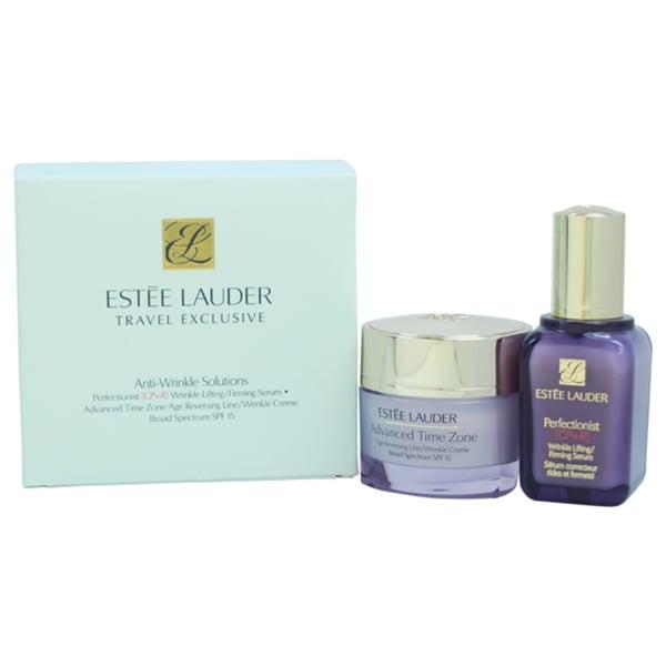 Estee Lauder Anti-Wrinkle Solutions 2-piece Kit