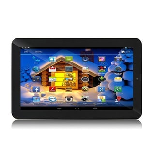SVP 10-inch Quad Core Android 4.2.2 Tablet PC