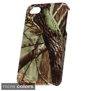Countryside OMP iPhone 4/4s Soft Touch Realtree AP Case