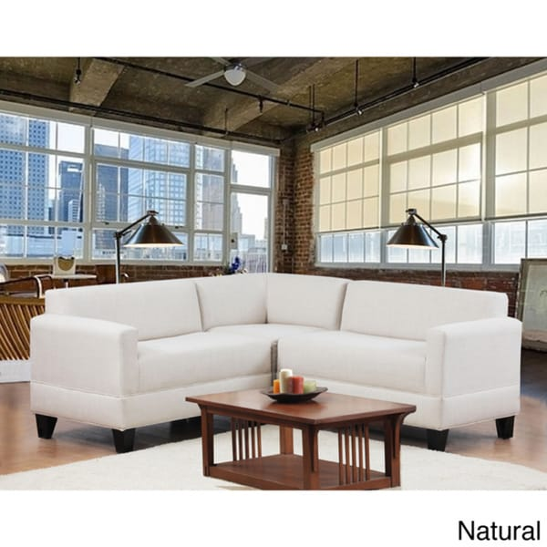 Makenzie Three-piece Sectional