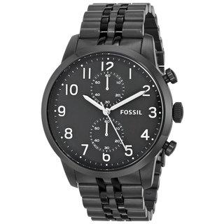 Fossil Men's FS4877 Townsman Stainless Steel Watch