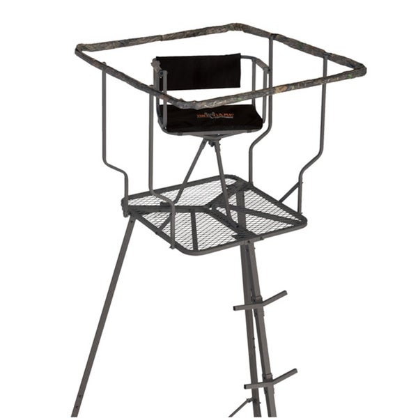 Big Game Delta Tripod Stand