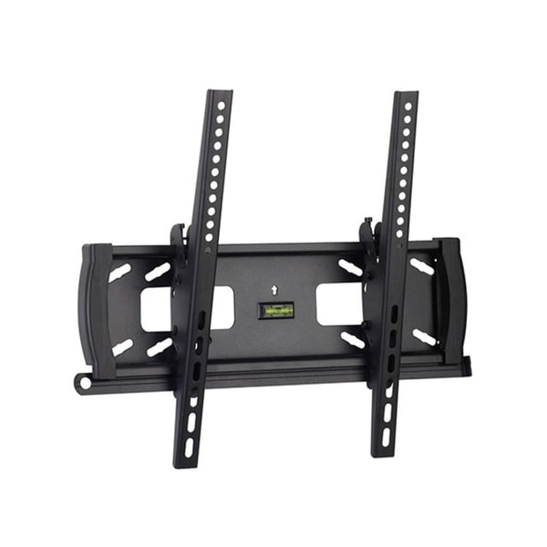 Tilting 26 to 47-inch Flat Panel Anti-theft TV Wall Mount