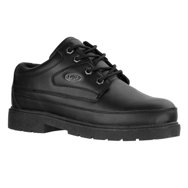 Lugz Men's 'Mission SR' Slip Resistance Work Shoes