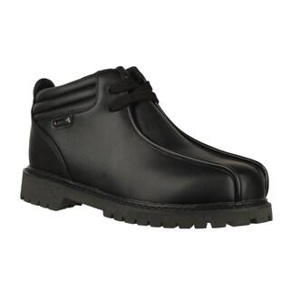 Lugz Men's 'Explorer SR' Slip-resistant Boots