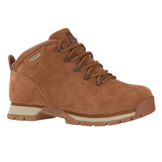 Lugz Men's 'Jam II' Lace-up Ankle Boots