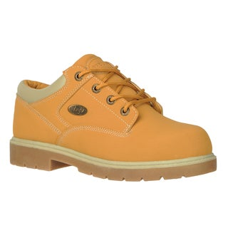 Lugz Men's 'Commando SR' Waterproof Lace-up Boots