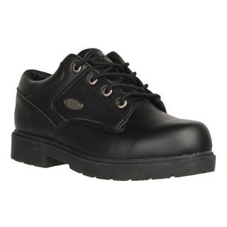 Lugz Men's 'Rebel SR' Work Proof Slip-resistant Shoes