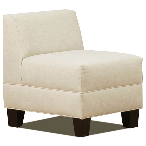 Makenzie Single Armless Chair
