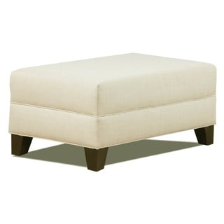 Makenzie Natural Small Ottoman