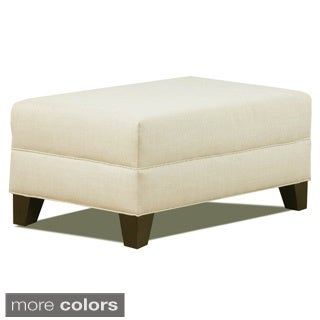 Makenzie Natural Ottoman