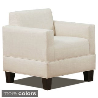 Makenzie Natural Arm Chair