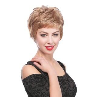 Cindy Classic Short Length Cap Wig