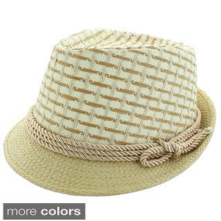 Faddism Fashion Fedora Hat