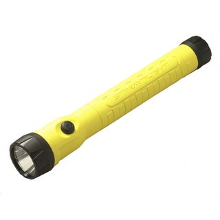Streamlight 76412 Yellow Nylon LED Flashlight