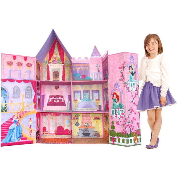 Calego Disney Princess Castle