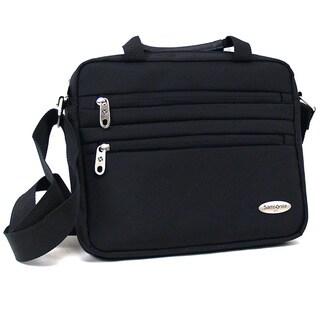 Samsonite 10.2-inch Slim Black Laptop/ Tablet Case