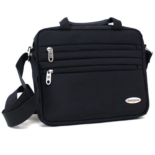 Samsonite 10.2-inch Slim Black Laptop/ Tablet Case