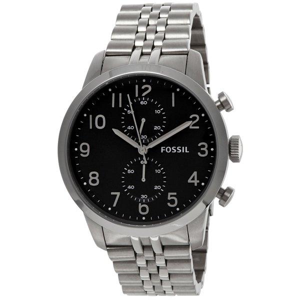 Fossil Men's FS4875 Townsman Stainless Steel Watch