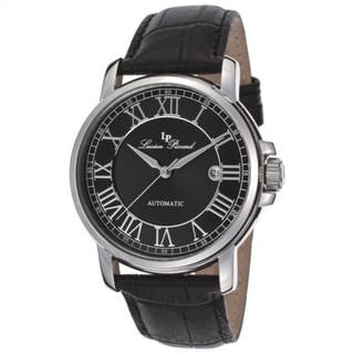 Lucien Piccard Women's LP-12393-01 Rioja Black Watch