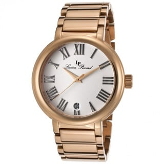 Lucien Piccard Women's LP-11313-RG-22 Marbella Rose Tone Watch