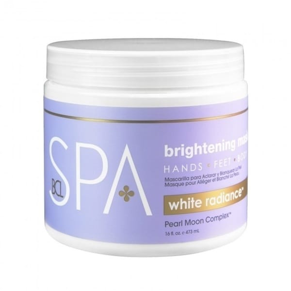 Bio Creative Lab SPA White Radiance 16-ounce Brightening Mask