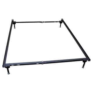 Delta Crib Metal Full-size Conversion Bed Frame
