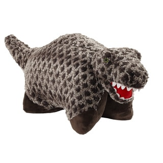 Pillow Pet 18-inch T-Rex Dino Stuffed Animal