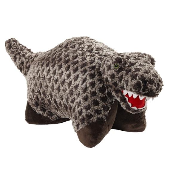 Pillow Pet 18-inch T-Rex Dino Stuffed Animal