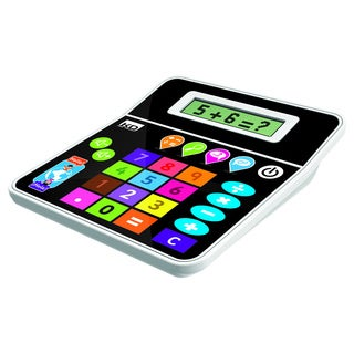 Kidz Delight Tech Too Bilingual Calculator