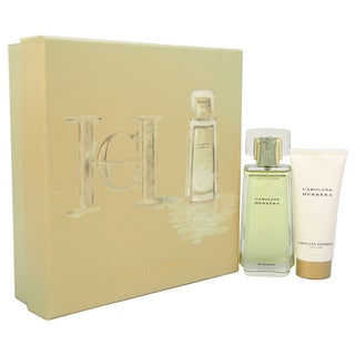 Carolina Herrera Women's 2-piece Fragrance Set