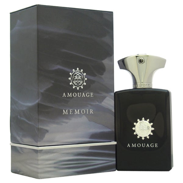 Amouage Memoir Men's 1.7-ounce Eau de Parfum Spray