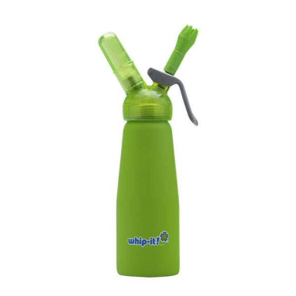 Whip-it! Professional Plus 17-ounce Green Dispenser