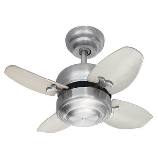 Monte Carlo Mini 20-inch Ceiling Fan