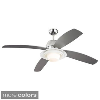 Monte Carlo Icon 52-inch 4-blade Ceiling Fan