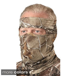 Hunter's Specialties Scent-A-Way 3/4 Facemask