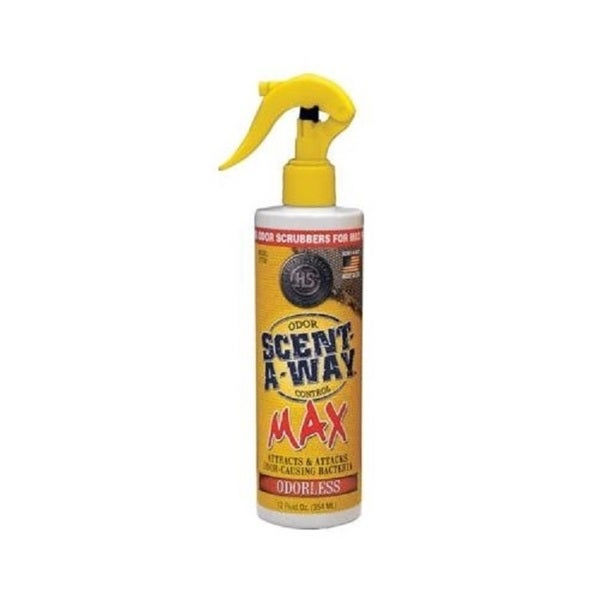Hunter's Specialties Scent-A-Way Max Odorless Spray