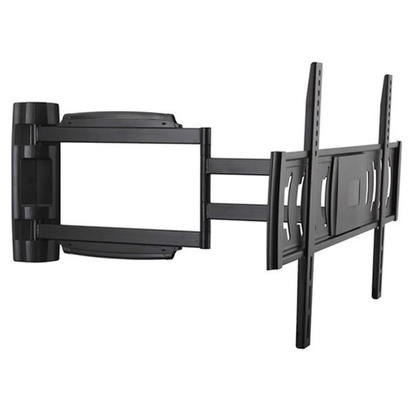 full motion 32 to 60 inch flat panel tv wall mount