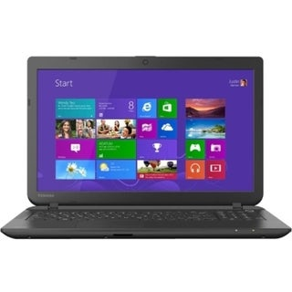 "Toshiba Satellite C55D-B5242 15.6"" LED (TruBrite) Notebook - AMD A-Se"