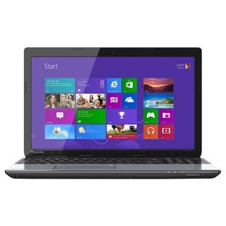 "Toshiba Satellite S55-B5268 15.6"" LED (TruBrite) Notebook - Intel Cor"