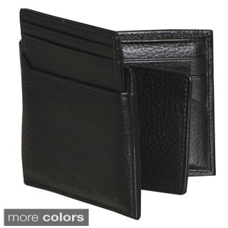 Field & Stream Provo ID Convertible Thinfold Bi-fold Travel Wallet