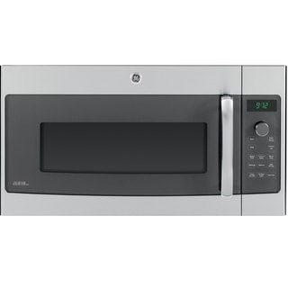 GE Profile Advantium Stainless Steel 1.7 Cubic-foot Over-the-Range Microwave